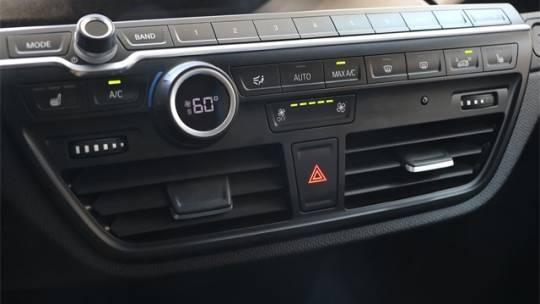 2017 BMW i3 WBY1Z8C39HV891515