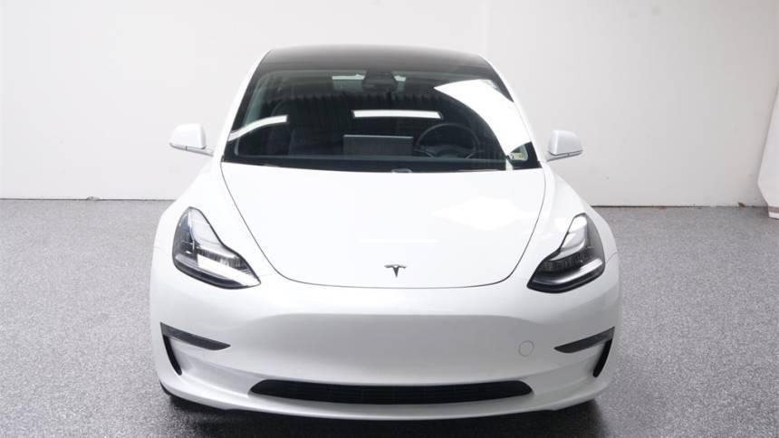 2019 Tesla Model 3 5YJ3E1EB2KF477712