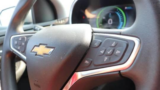 2018 Chevrolet VOLT 1G1RC6S53JU150116