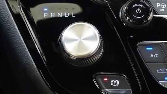 2020 Chrysler Pacifica Hybrid 2C4RC1N70LR267336