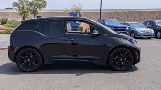 2018 BMW i3 WBY7Z8C53JVB87217