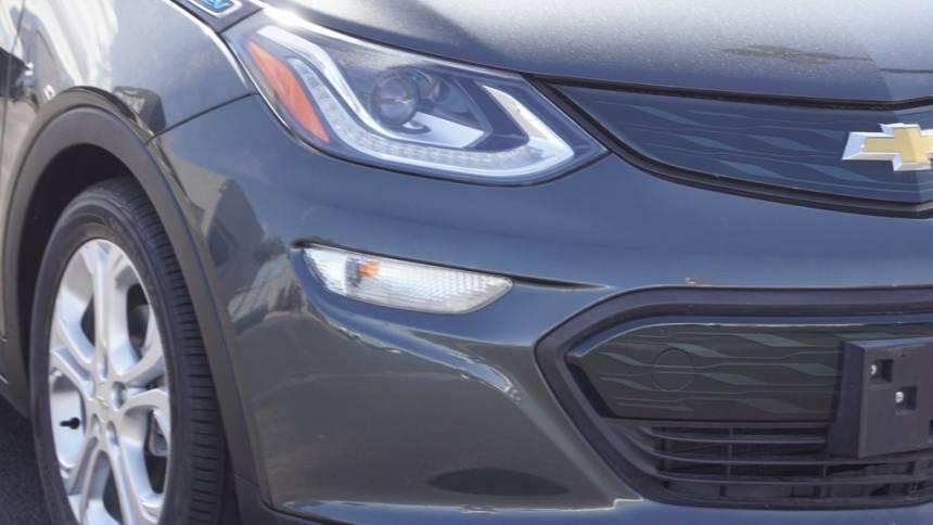 2017 Chevrolet Bolt 1G1FW6S07H4129486