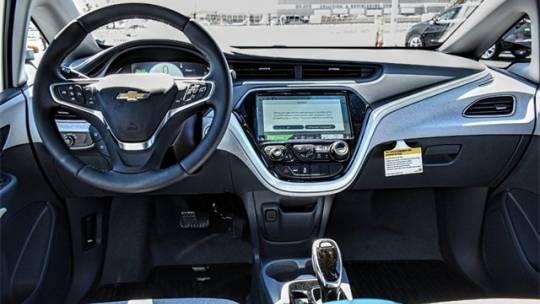 2020 Chevrolet Bolt 1G1FY6S03L4148667