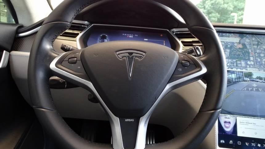 2012 Tesla Model S 5YJSA1DPXCFP01959