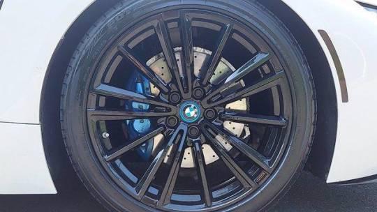 2019 BMW i8 WBY2Z6C51K7D40584