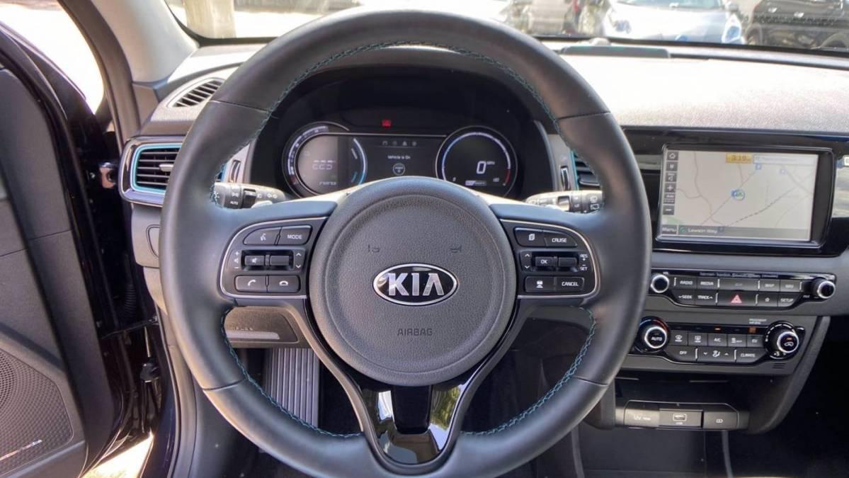 2019 Kia NIRO EV KNDCE3LG4K5025272