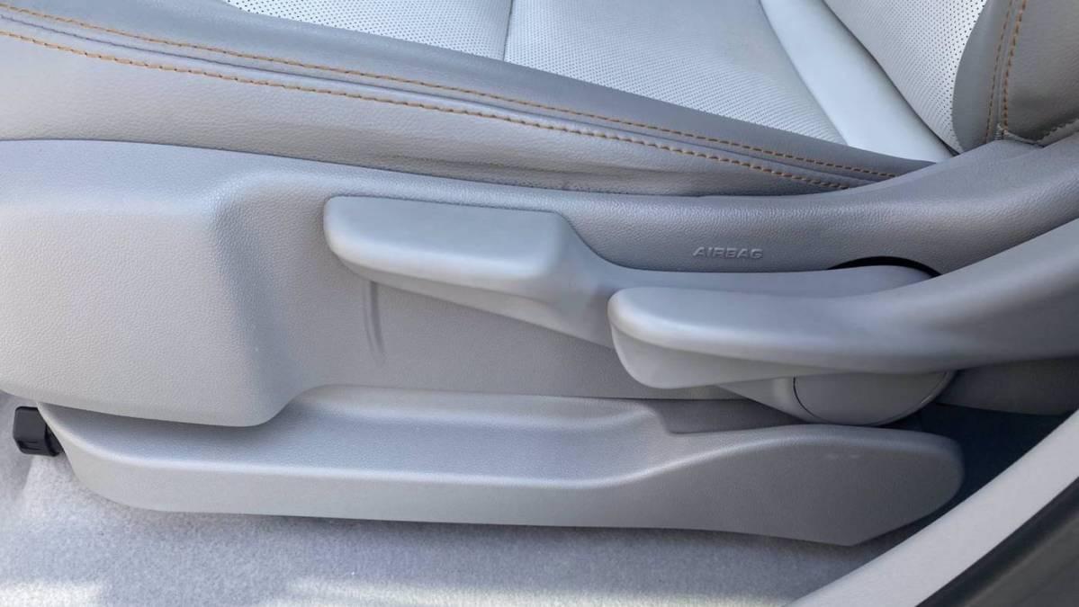 2019 Chevrolet Bolt 1G1FZ6S0XK4141808