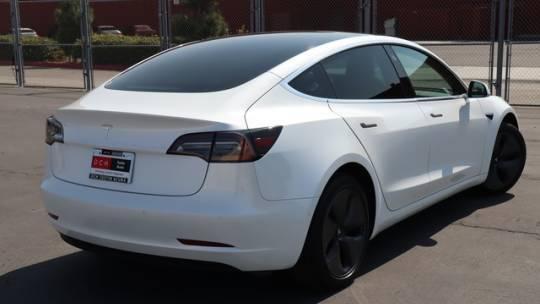 2020 Tesla Model 3 5YJ3E1EA5LF613792