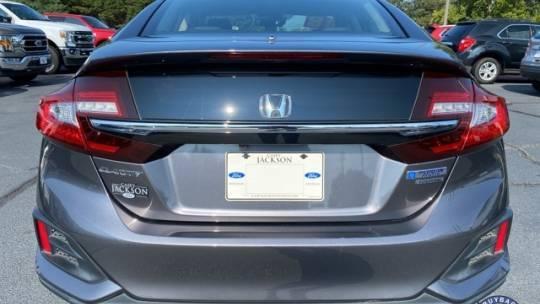 2018 Honda Clarity JHMZC5F39JC008111