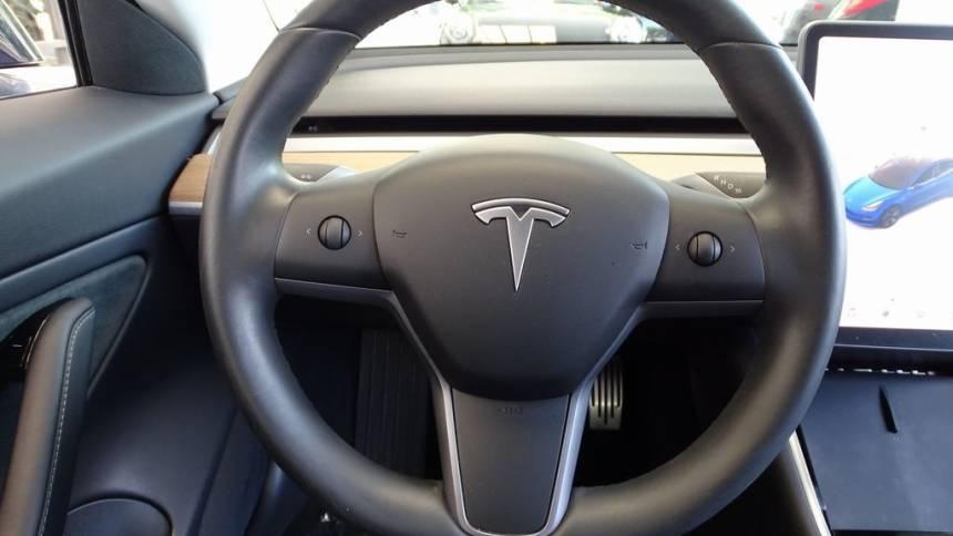 2019 Tesla Model 3 5YJ3E1EA2KF309334