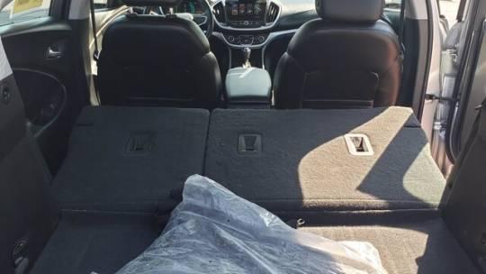 2018 Chevrolet VOLT 1G1RC6S59JU139122