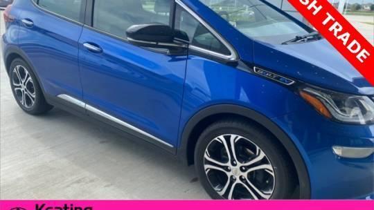 2018 Chevrolet Bolt 1G1FX6S08J4118984