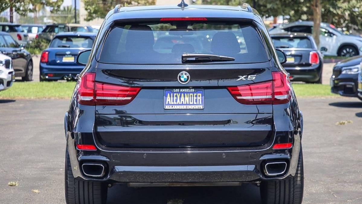 2018 BMW X5 xDrive40e 5UXKT0C58J0W01759