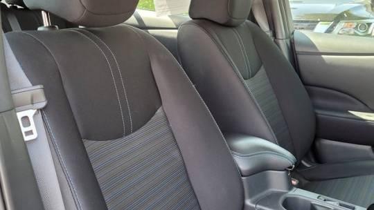 2020 Nissan LEAF 1N4AZ1CP5LC311179