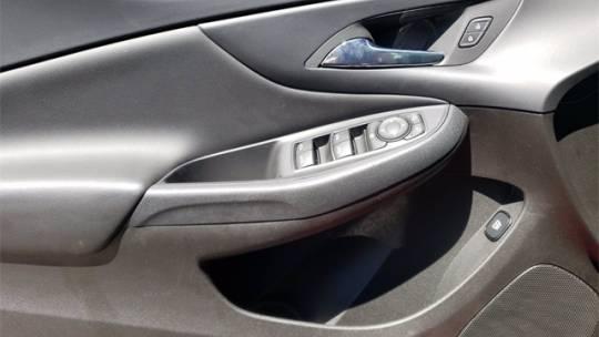 2018 Chevrolet VOLT 1G1RC6S57JU109780