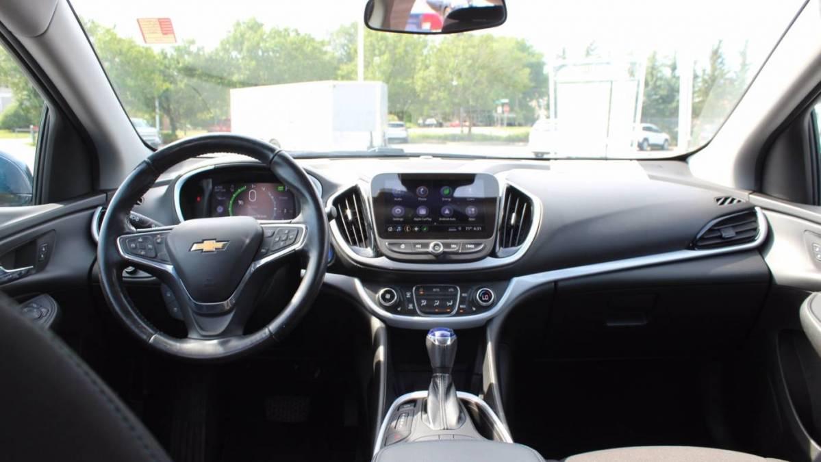 2019 Chevrolet VOLT 1G1RC6S59KU114352