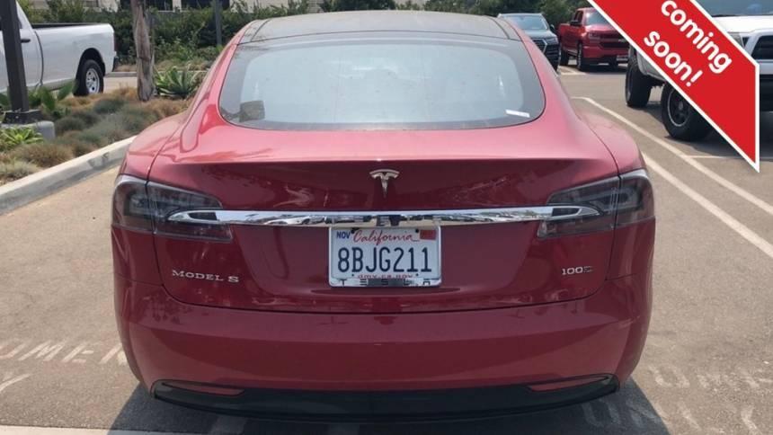 2017 Tesla Model S 5YJSA1E20HF216014