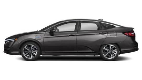 2019 Honda Clarity JHMZC5F14KC001146
