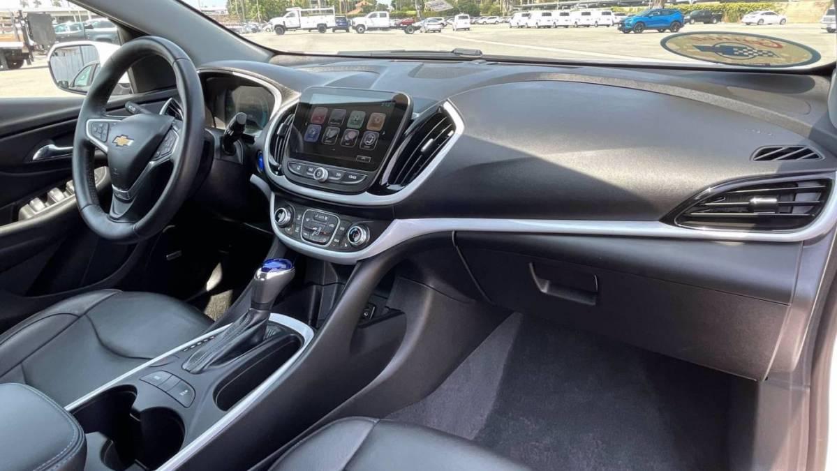 2018 Chevrolet VOLT 1G1RC6S51JU151152