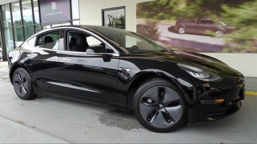 2018 Tesla Model 3 5YJ3E1EA4JF098524
