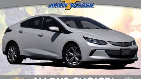 2018 Chevrolet VOLT 1G1RD6S56JU136577