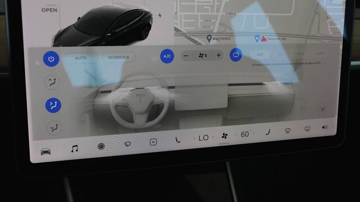 2019 Tesla Model 3 5YJ3E1EA3KF304546