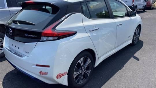 2018 Nissan LEAF 1N4AZ1CPXJC305181