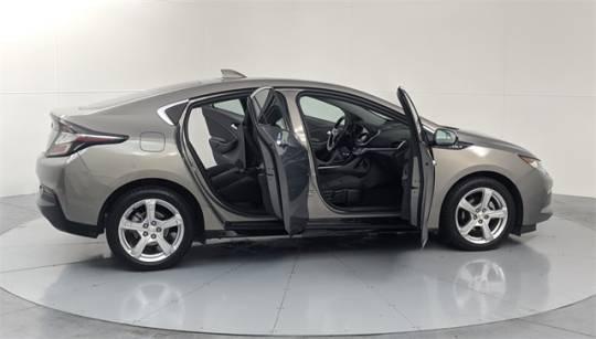 2017 Chevrolet VOLT 1G1RC6S53HU202676