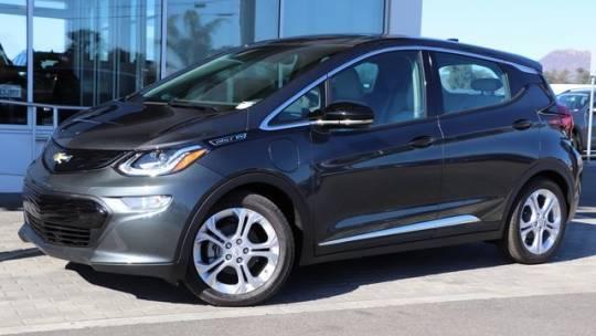 2020 Chevrolet Bolt 1G1FY6S08L4129659