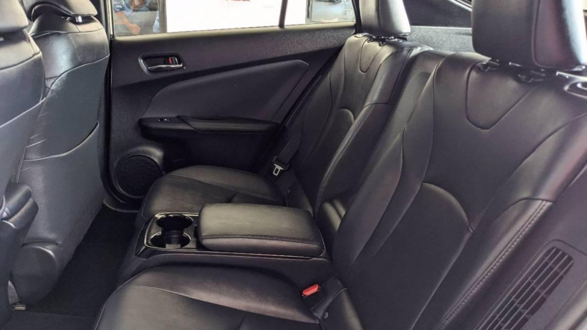 2017 Toyota Prius Prime JTDKARFP4H3044656