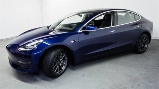 2018 Tesla Model 3 5YJ3E1EB2JF054191
