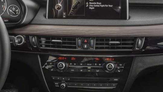 2018 BMW X5 xDrive40e 5UXKT0C56J0W03087
