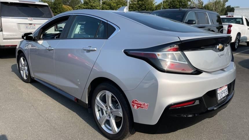 2017 Chevrolet VOLT 1G1RC6S54HU173222