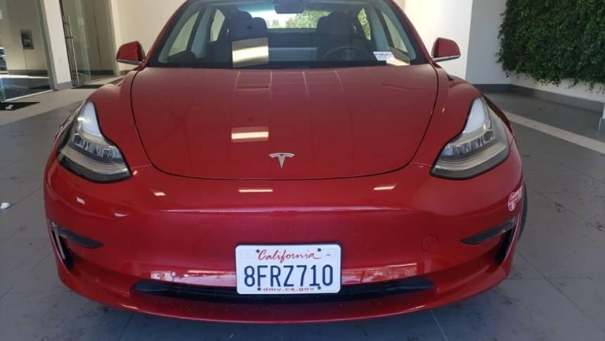 2018 Tesla Model 3 5YJ3E1EA0JF041656