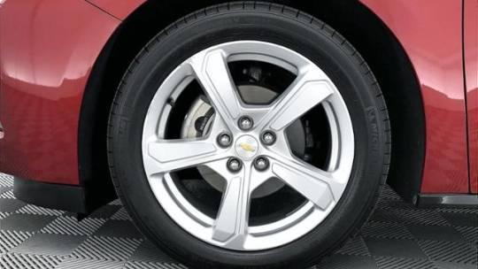 2018 Chevrolet VOLT 1G1RC6S53JU154957