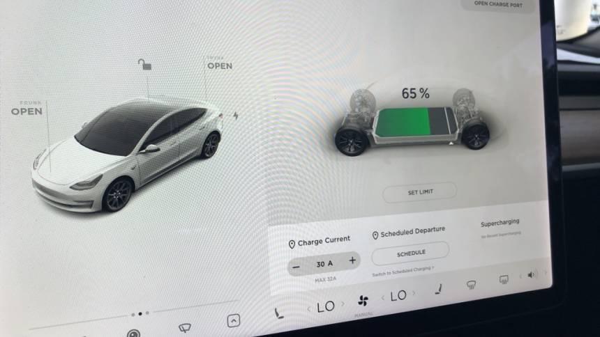 2020 Tesla Model 3 5YJ3E1EA1LF797273