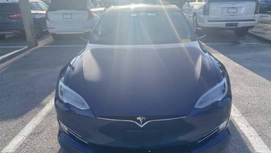 2017 Tesla Model S 5YJSA1E26HF199770