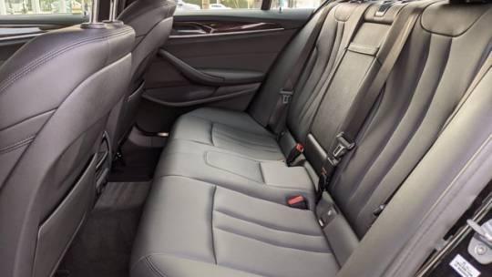 2018 BMW 5 Series WBAJA9C56JB250522