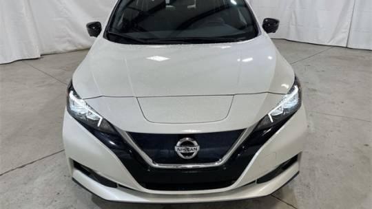 2020 Nissan LEAF 1N4BZ1DPXLC309057