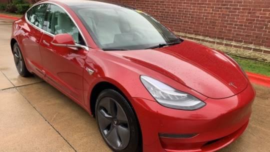2019 Tesla Model 3 5YJ3E1EB8KF454418