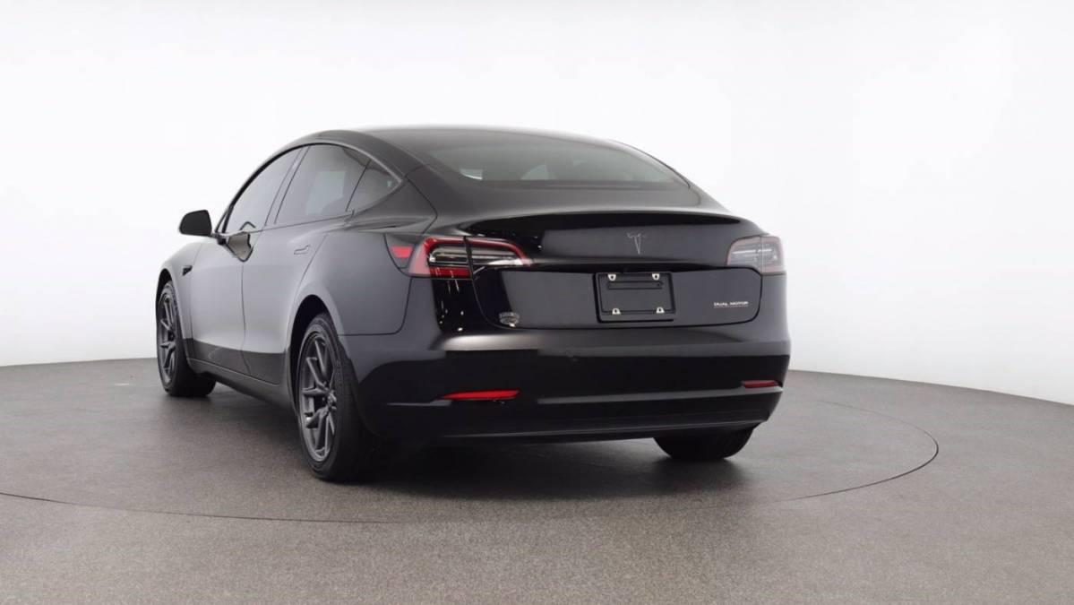 2019 Tesla Model 3 5YJ3E1EB7KF432331