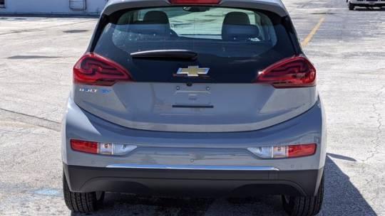 2020 Chevrolet Bolt 1G1FY6S05L4136617