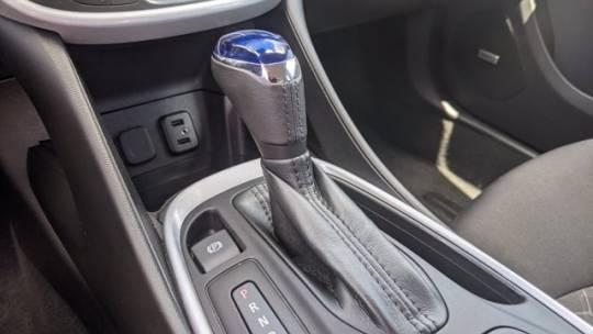 2018 Chevrolet VOLT 1G1RC6S53JU138418