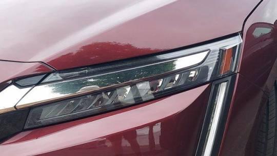 2018 Honda Clarity JHMZC5F18JC013489