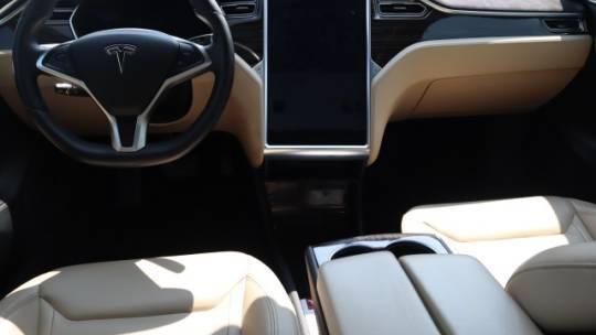 2016 Tesla Model S 5YJSA1E25GF126453