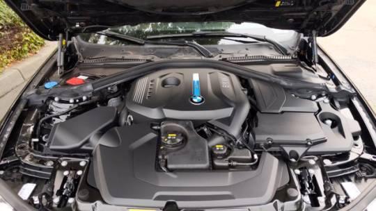 2018 BMW 3 Series WBA8E1C59JA180167
