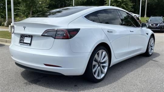 2019 Tesla Model 3 5YJ3E1EA8KF301383