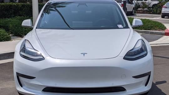 2018 Tesla Model 3 5YJ3E1EA7JF038883