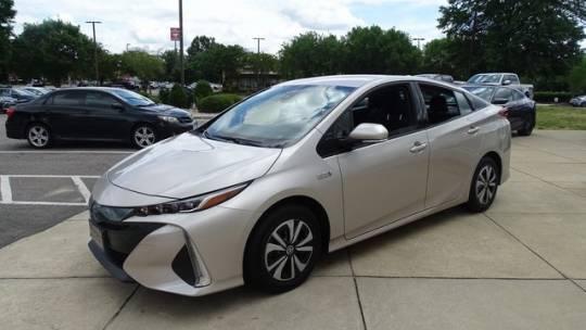 2018 Toyota Prius Prime JTDKARFP1J3077815