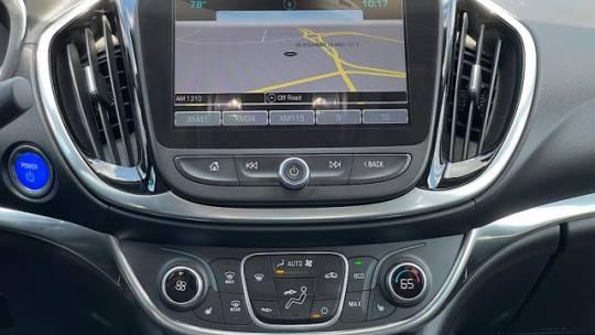 2018 Chevrolet VOLT 1G1RD6S52JU137774